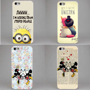 coque iphone 8 plus les minions