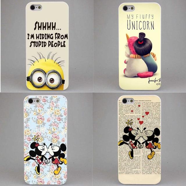 coque minion iphone 8 plus