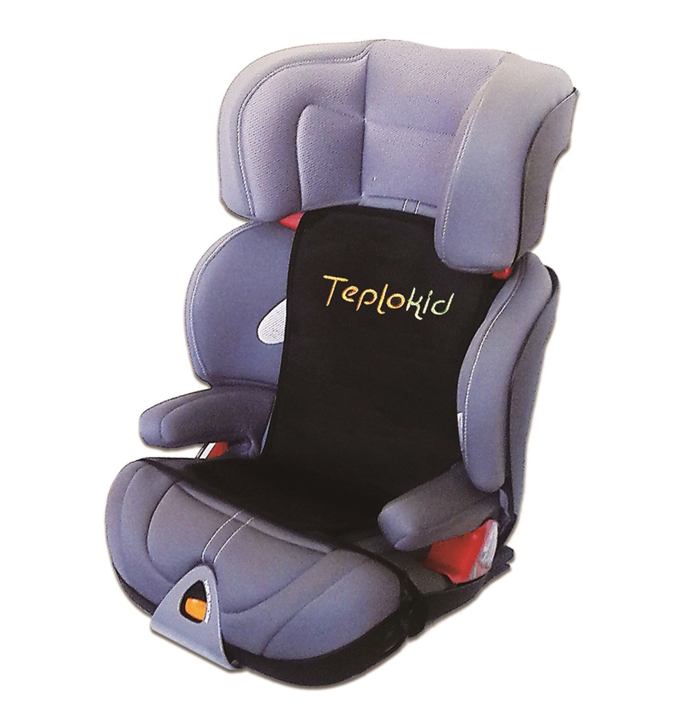 Teplokid Automotive heating mat 55x (30-25) TK-003 [available from 10 11] black car heating pad tk 001