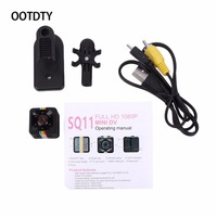 OOTDTY Mini Camcorders High Quality High Definition Camcorder Images Full HD 1080p Sports Mini DV DC