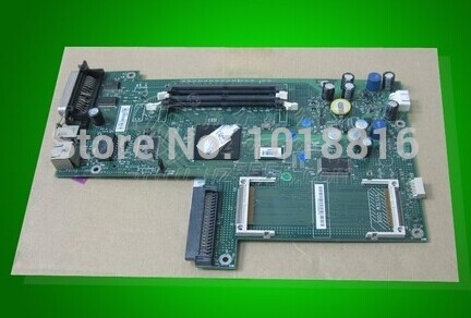 Free shipping 100% tested  for  HP2400 Formatter Board Q6507-61005 printer parts on sale free shipping 100% tested for hp2420 2420n formatter board q6507 61004 q3955 60003 on sale
