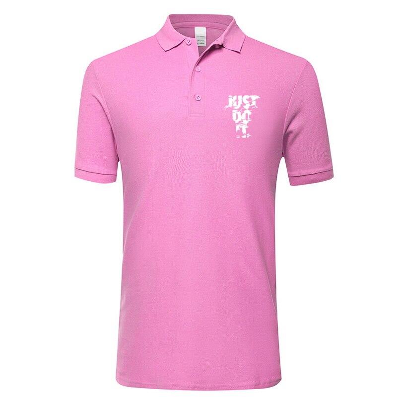POLO Shirts New 2018 Men Polo Brand Clothing Male Fashion Casual Polo Shirts XS-2XL free shipping