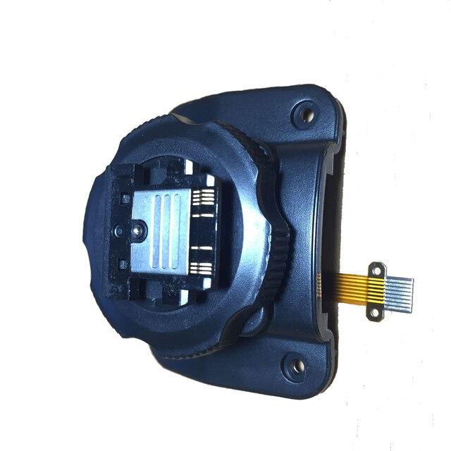 Neue Heiße Schuh montage fuß für Godox TT685S Blitz Speedlite reparatur fix teile ein pc
