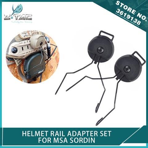 z tatico z tac capacete acessorios tipo sordin fone de ouvido titular rapido capacete ferroviario