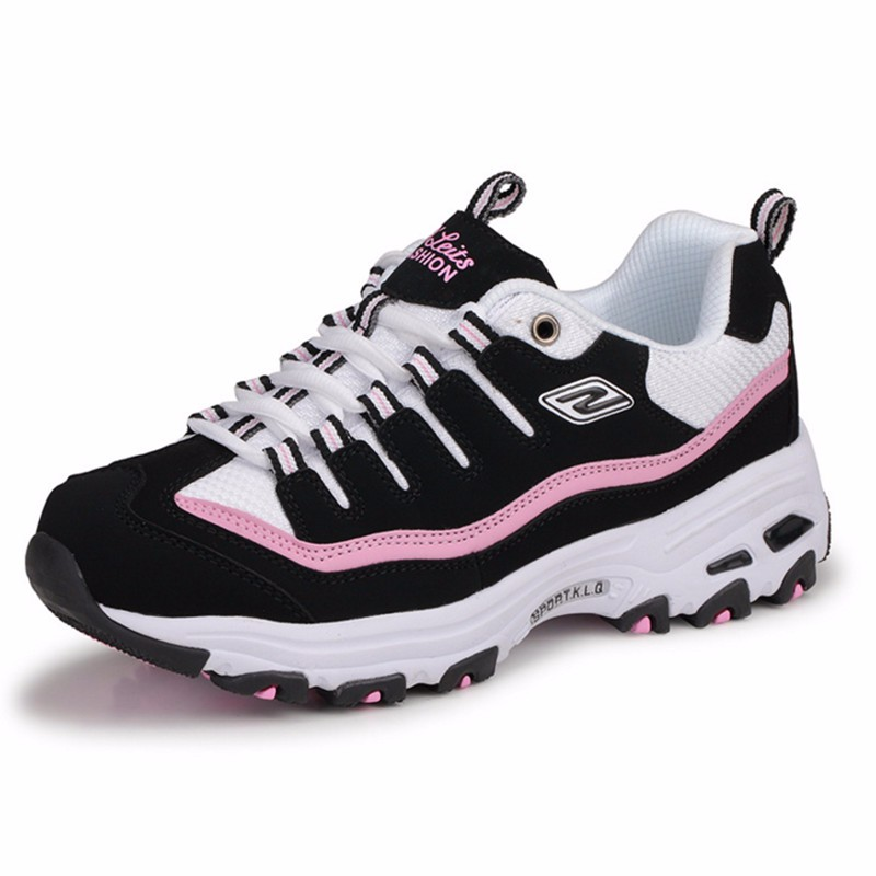 16 women shoes sneakers women's running shoes female footwear athletic trainers scarpe da donna 4