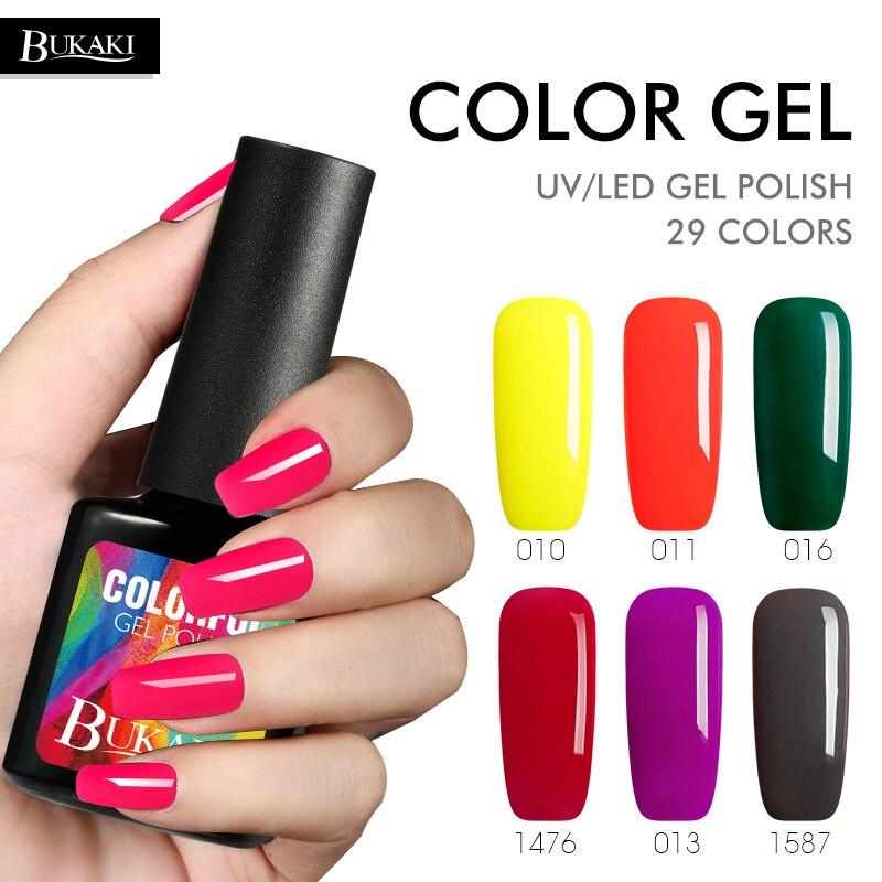 Cumpără Nail Art Instrumente Bukaki 1pcs Nail Art Uv Gel Nail