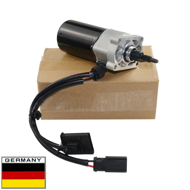 AP01 New Rear Axle Motor 68084266AB For Jeep CHRYSLER Grand Cherokee 2011 2012 2013 2014 2015 2016