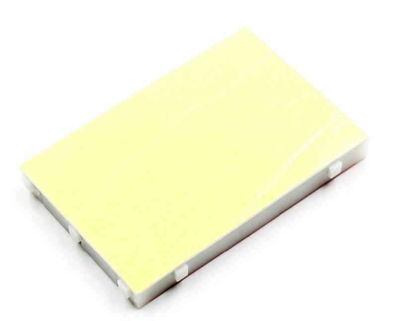 1 adet Kaliteli mini ekmek tahtası/breadboard 8.5 CM x 5.5 CM 400 delik Konektörü