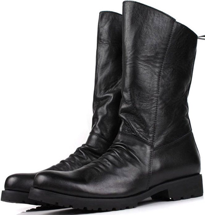 Popular Riding Boots Men-Buy Cheap Riding Boots Men lots from ...