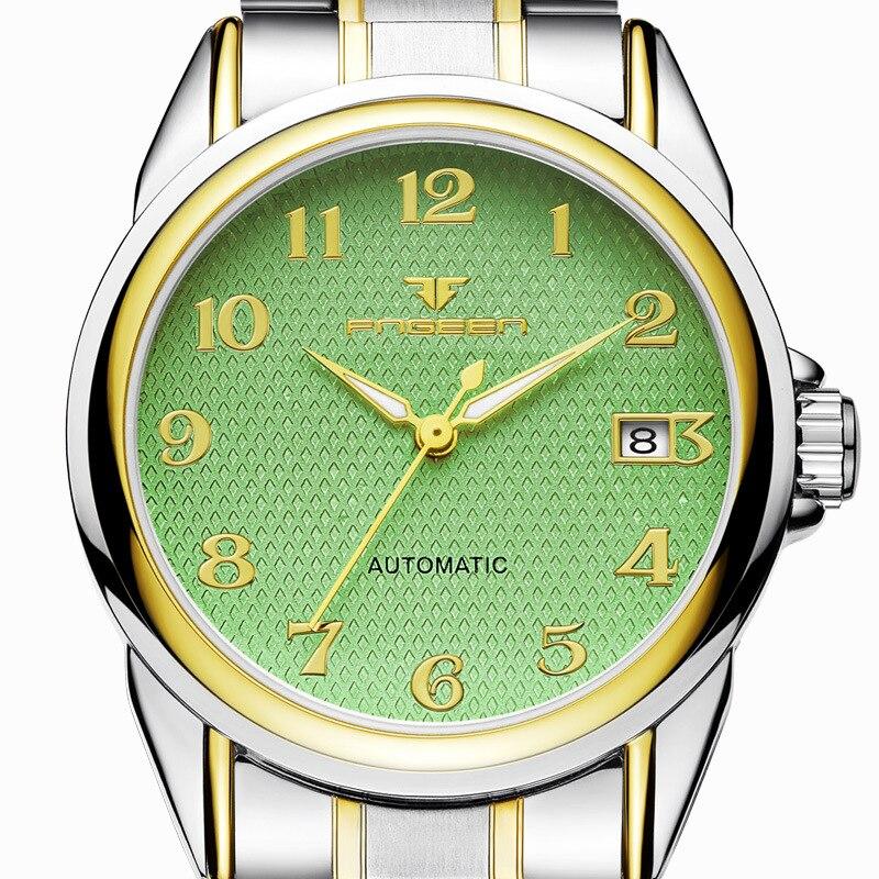 Ceasuri mecanice digitale pentru bărbați ceasuri mecanice Ceasuri - Ceasuri bărbați