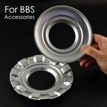 Для BBS обода фитинг колеса центр ступицы колпачок кольцо круговые аксессуары 9. 23. 502. 9. 24. 187