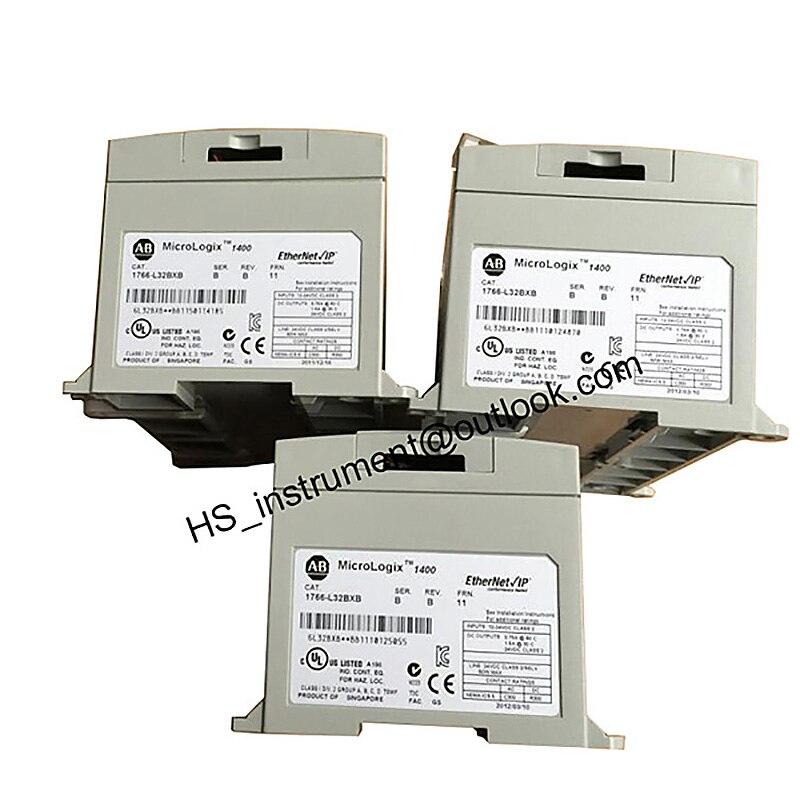 Aliexpress.com : Buy ORIGINAL PLC MODULE 1766 L32BXB Micrologix 1400 ...