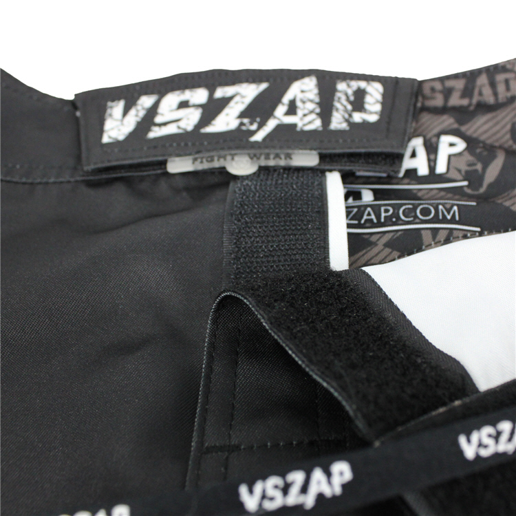 MMA shorts kick muay thai shorts VSZAP GIANT fight poison comprehensive combat male fitness muay Thai beach kickboxing broken