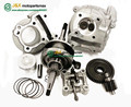 JIA Motor - GY6 Scooter Racing Kit-83cc Big Bore+44mm Stroker Crankshaft+A9 Cam-139QMB & GY6