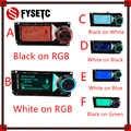 MINI12864 شاشة الكريستال السائل شاشة صغيرة 12864 الذكية عرض 128x64 5 فولت يدعم مارلين لتقوم بها بنفسك مع بطاقة SD ل SKR ثلاثية الأبعاد ملحقات الطابعة