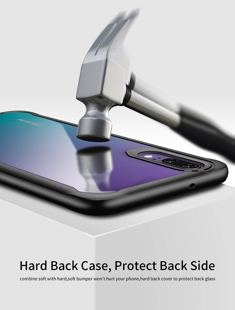 LUPHIE Shockproof Case For Huawei P20 Pro P20 Lite Mate 10 Pro Cover (18)