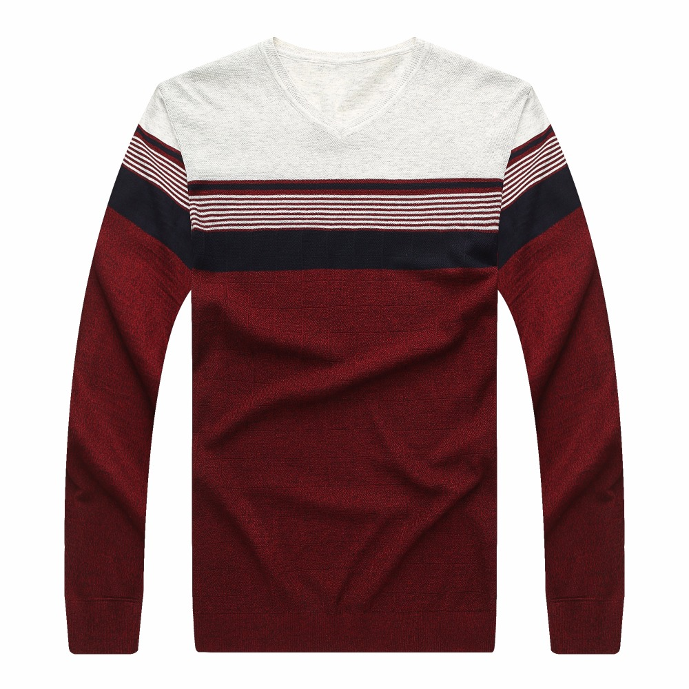 9XL 8XL 6XL 5XL 4XL Sweater male the new men s cultivate one s morality round