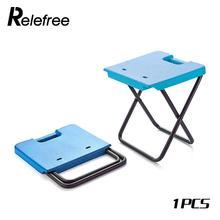 Нагрузка 80 кг из нержавеющей стали рыбалка пикника Походный складной стул для пикника рыбалка стул мягкий барбекю сплав складной стул прочный