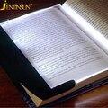 Творческий Моды СВЕТОДИОДНЫЕ Ночник Booklight настольная лампа книга лампа для чтения, доставка без батареи
