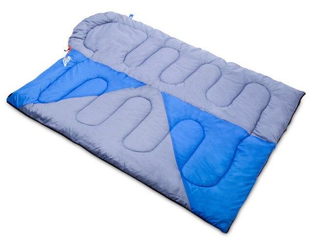 Outdoor Waterproof Adult Sleeping Bag 5