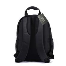Super deal Waterproof DSLR Camera Bag Camera Backpack for Video Lens Double Shoulder Bags for Nikon Canon
