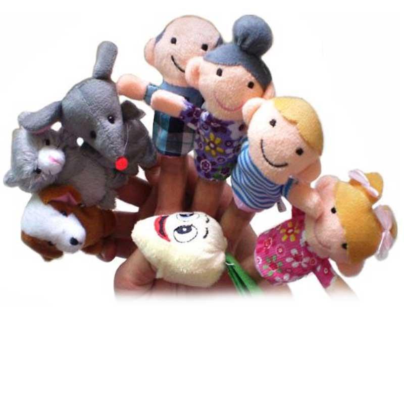 8-Pcs-set-Animals-Finger-Puppets-Toys-The-Enormous-Turnip-Story-Telling-Nursery-Fairy-Tale-Kids-Birthday-Christmas-Gift-FJ88-3