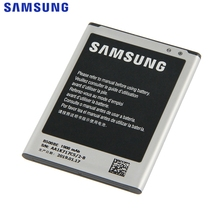 Original Replacement Samsung Battery For Galaxy S4 Mini I9195 I9190 I9192 I9198 S4Mini Battery 3 pins B500BE 1900mAh стоимость
