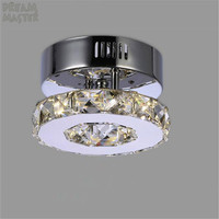 Creative Led Wall Lamp Ceiling Lamp Led Aisle Lights Round Creative Corridor Living Room Balcony Dining