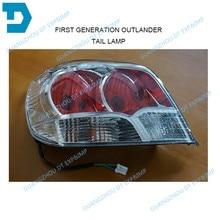 2003-2007 outlander airtrek frente lâmpada traseira da lâmpada de cauda parque de compra 2 peça se você precisa de 1 par com lâmpada para todas as outras partes disponível