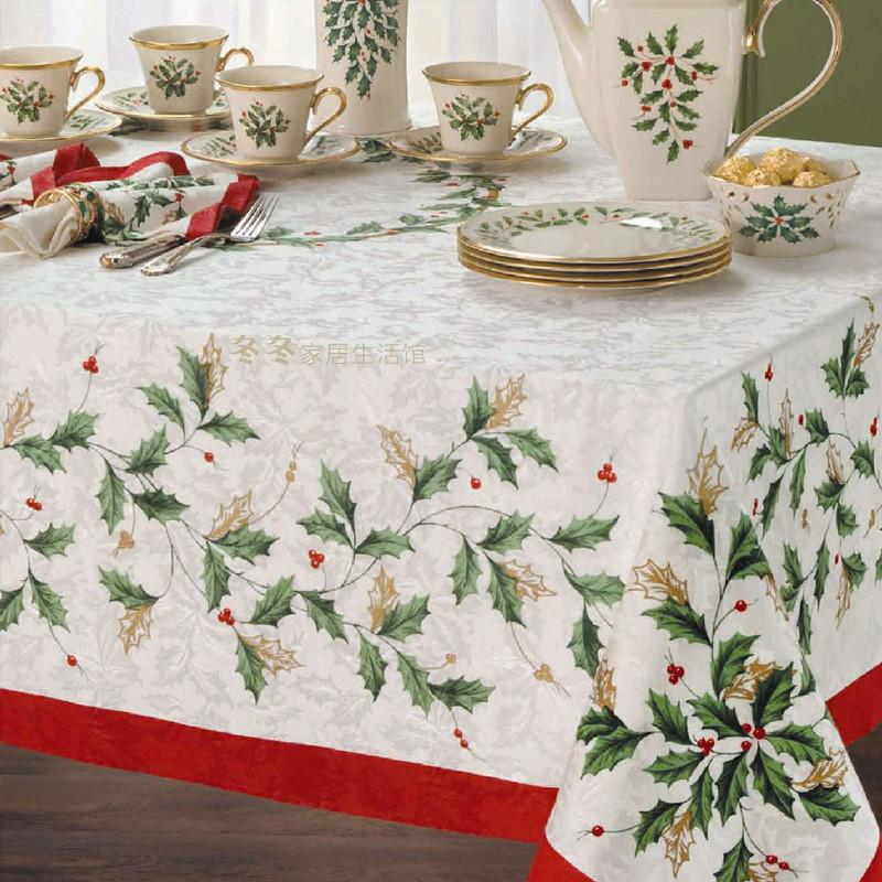 Online buy wholesale christmas table linens from china for 120 table runner christmas