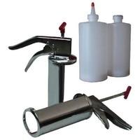 700ml Capacity Manual Churros Filling Machine Churros Filler