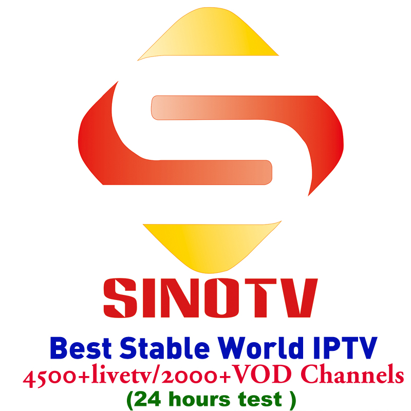 Special Price for Regular Clients One Year SINOTV IPTV Subscription for France European IPTV Account on
