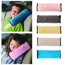 Проводка ремней ролл охватывает головы плеча подушки анти защиты подушка обложка