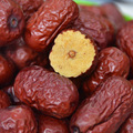 Free Shipping Xinjiang Hetian For Jujube Jujube Six Stars Super Specialty Dried Fruit Snacks Manufacturers 200g
