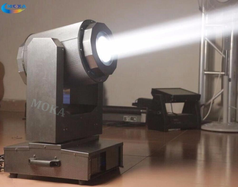 1 gab. Ūdensnecaurlaidīgs LED super staru kustīgas galvas - Tirdzniecības apgaismojums - Foto 5