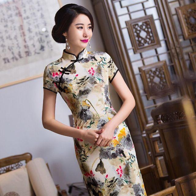 Robe classique aliexpress
