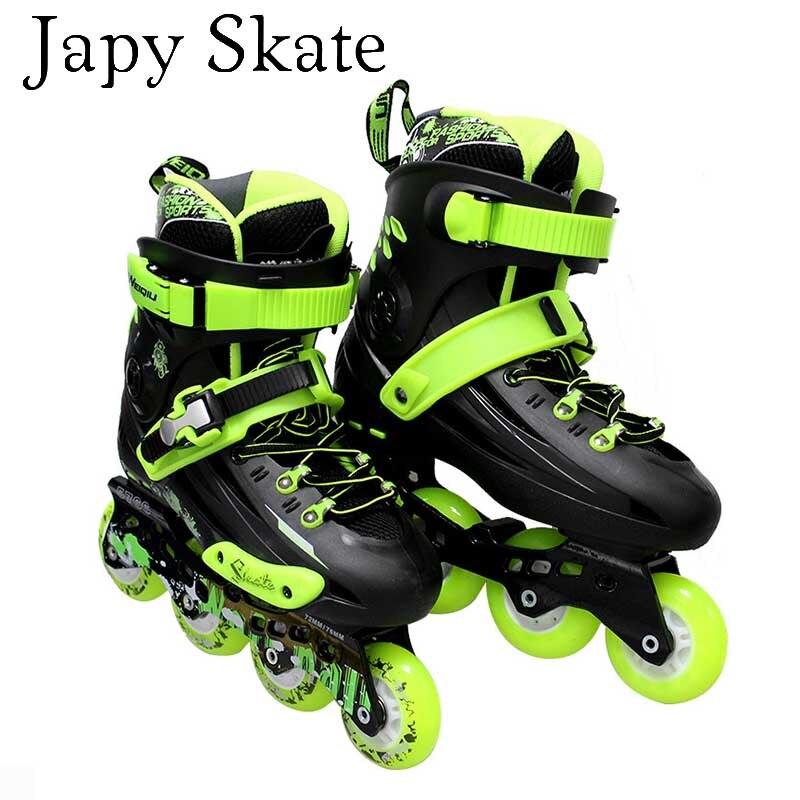 Roller skates four wheels. No Fear Womens Ladies Fitness Inline Skates  Roller Blades da6a62f724