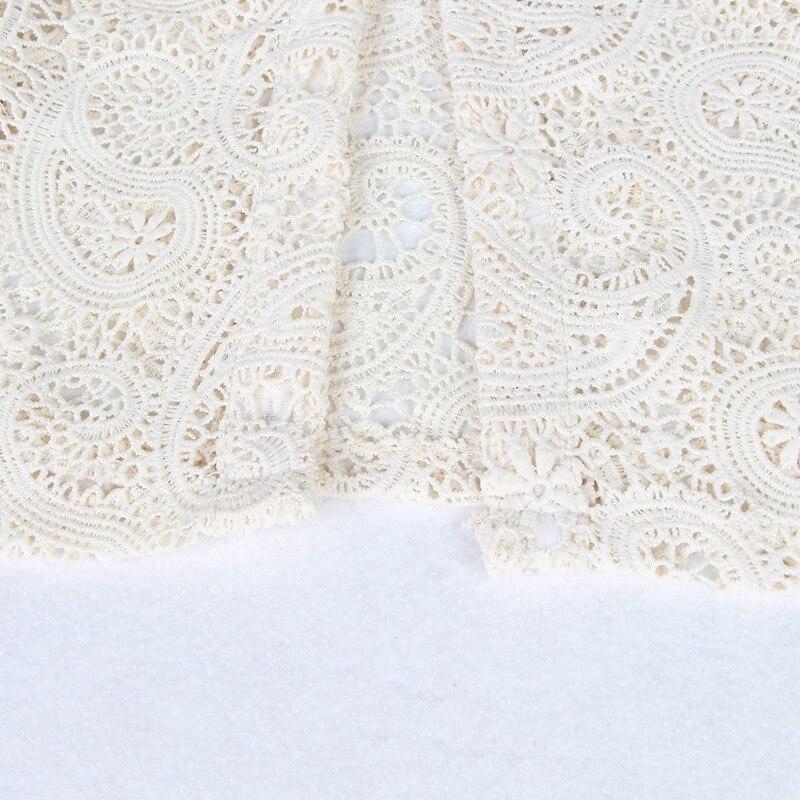 Female Waist Midi Vest 16