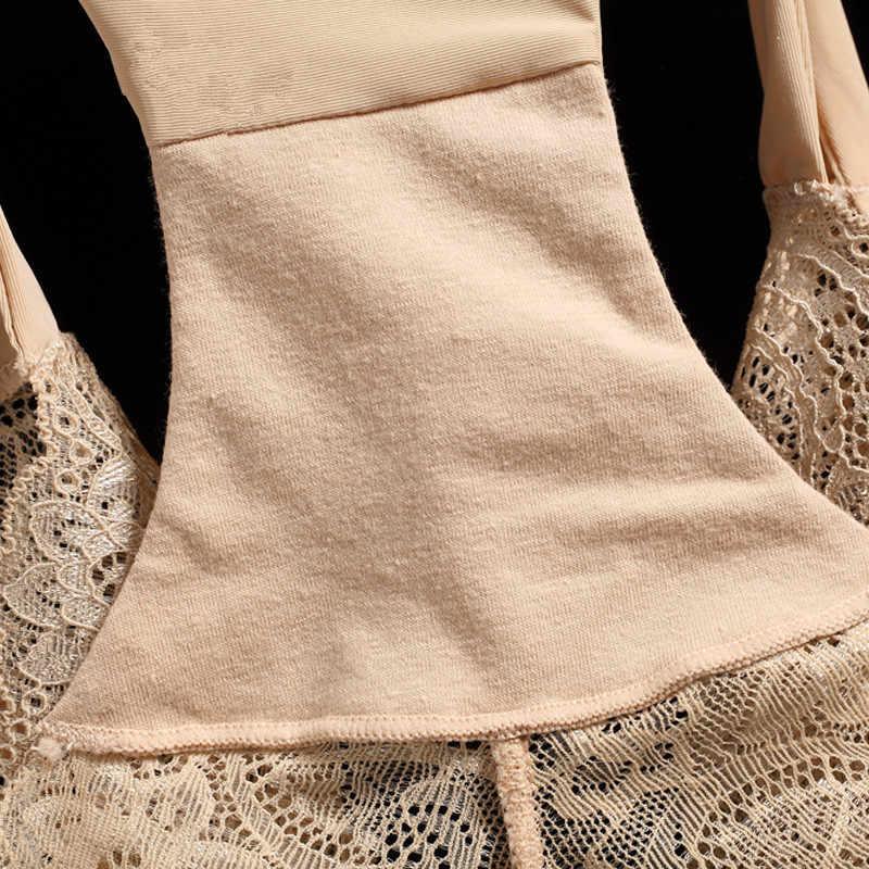 14 colori delle donne invisible underwear spandex biforcazione intimates mutandine delle donne sexy del merletto nero floreale senza soluzione di continuità slip slip