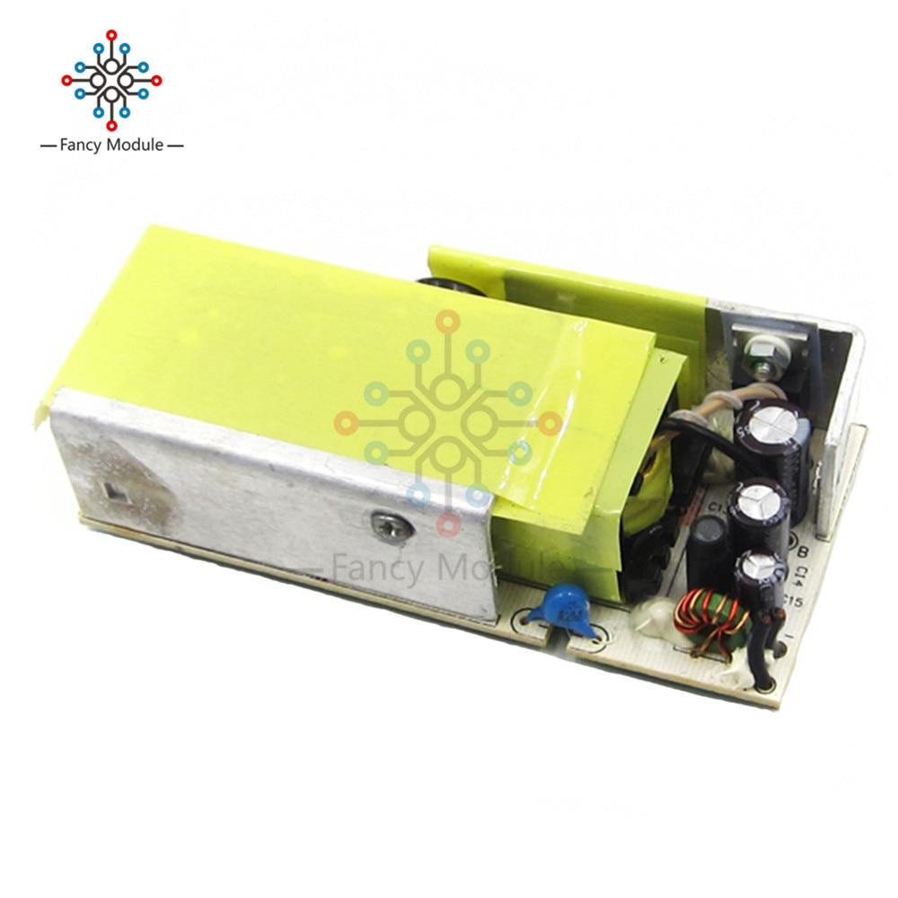 5000MA AC-DC 12В 5А Импульсный блок питания для замены/ремонта ЖК-дисплей переключатель источник питания голая плата модуль монитора