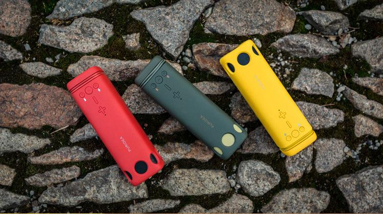 emergency speaker speakers flashlight 13