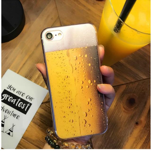 coque iphone 5 beer