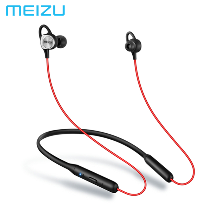 Original Meizu EP52 Wireless Earphone Bluetooth 4.1 Earphone Stereo Headset Waterproof IPX5 Sports Hang MIC Supporting Apt-X