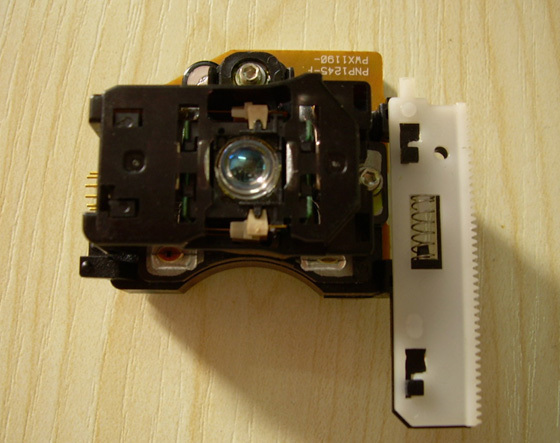 Original Replacement For PIONEER PD-M602 CD Player Laser Lens Assembly PDM602 Optical Pick-up Bloc Optique Unit