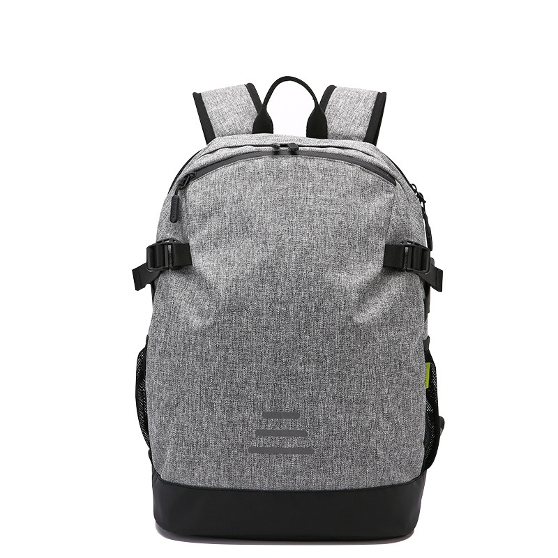 Tuguan Package Canvas Outdoors Student Man Charge A-Bag Shoulders Leisure-Time Both Factory