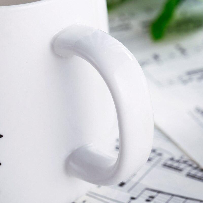 575163dbc Kawaii Cartoon Hello Kitty Cat Milk Coffee Mug Star Caneca Copo Creative  Tea Fancy Cups Gifts For Your Cat Lover Tumbler Morphe-in Mugs from Home &  Garden ...