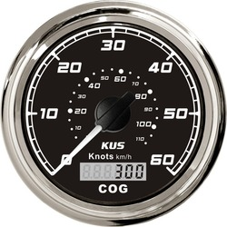 New KUS Vessel Truck Auto Trailer Car 3-3/8