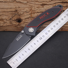 440C Steel Blade G10 Handle Folding Knife Motorcycle Survival Knifes Pocket Hunting Tactical Knives Camping Outdoor EDC Tool X31