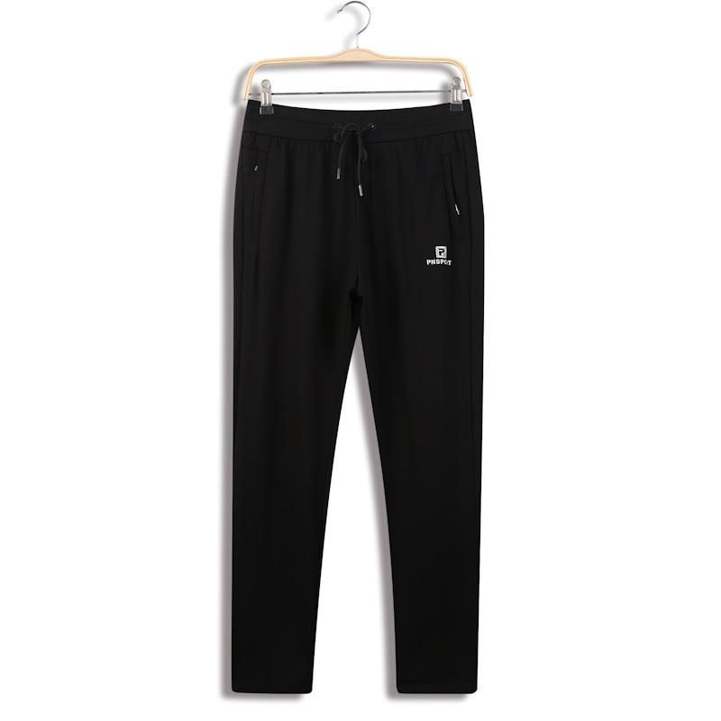 2018 NEW Big size trousers XL close shut fat oversize 6 feet jogger Men mens black 7XL sweatpants casual compression pants