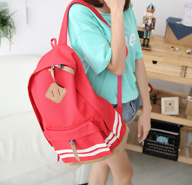 Stylish Teenage Girl Backpacks